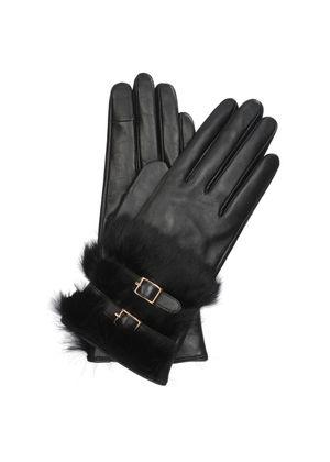 Rękawiczki damskie REKDS-0065-99(Z20)