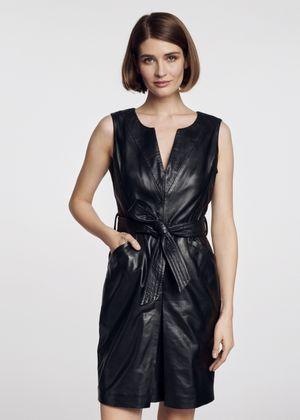 Sukienka damska SUKDS-0038-5339(W21)