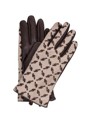 Rękawiczki damskie REKDT-0022-98(Z21)