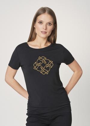 T-shirt damski TSHDT-0078-99(Z21)