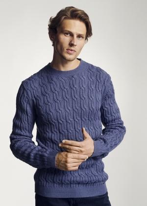 Sweter męski SWEMT-0097-69(Z21)