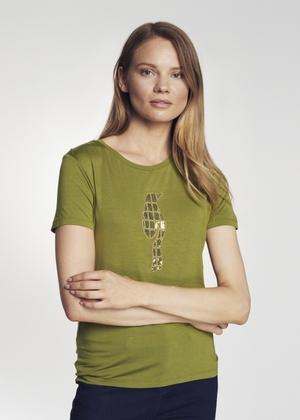 T-shirt damski TSHDT-0072-55(Z21)