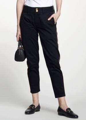 Spodnie damskie SPODT-0056-99(W21)