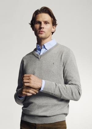 Sweter męski SWEMT-0041-66(Z21)