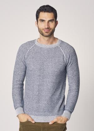 Sweter męski SWEMT-0104-69(Z21)