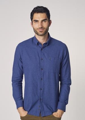 Koszula męska KOSMT-0265-69(Z21)