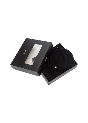 Zestaw czapka i szalik ZESTD-0002-99(Z21)
