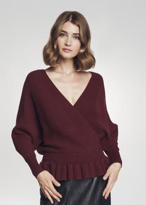 Sweter damski SWEDT-0126-49(Z21)