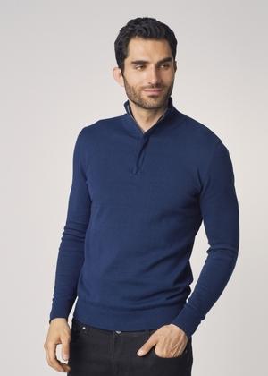 Sweter męski SWEMT-0093-17(Z21)