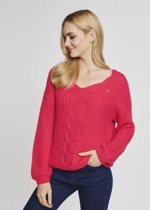 Sweter damski SWEDT-0144-31(Z21)