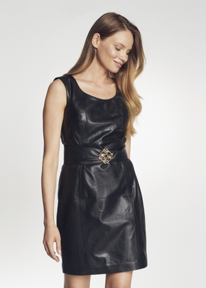 Sukienka damska SUKDS-0039-5339(Z21)