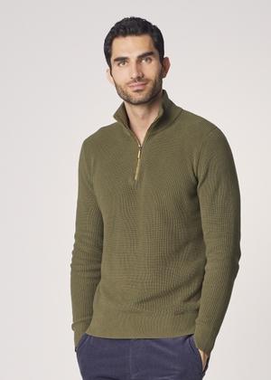Sweter męski SWEMT-0105-55(Z21)
