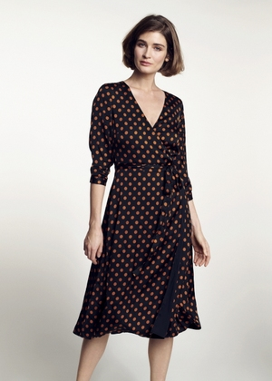 Sukienka damska SUKDT-0084-99(W21)