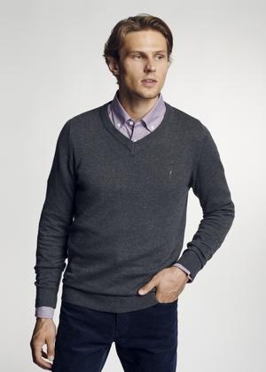 Sweter męski SWEMT-0041-95(Z21)