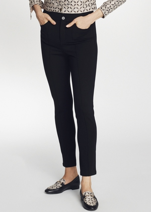 Spodnie damskie SPODT-0049-99(Z21)