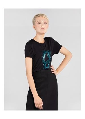 T-shirt damski TSHDT-0070-99(Z20)