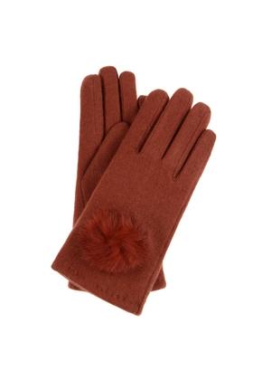 Rękawiczki damskie REKDT-0005-89(Z18)