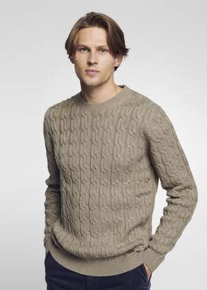 Sweter męski SWEMT-0097-89(Z21)
