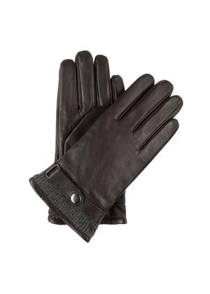 Rękawiczki męskie REKMS-0005-90(Z21)