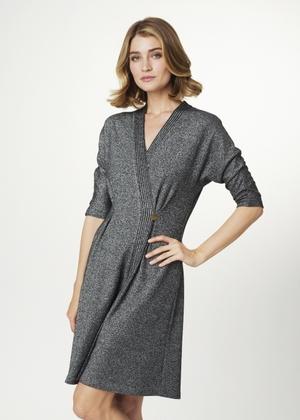 Sukienka damska SUKDT-0112-98(Z21)