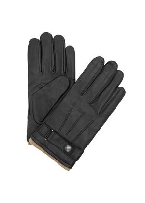 Rękawiczki męskie REKMS-0040-99(Z21)