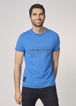 T-shirt męski TSHMT-0061-61(Z21)