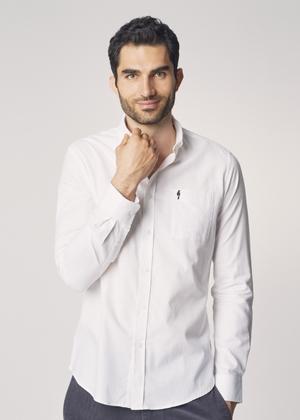 Koszula męska KOSMT-0265-11(Z21)