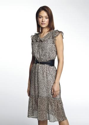 Sukienka damska SUKDT-0094-81(W21)