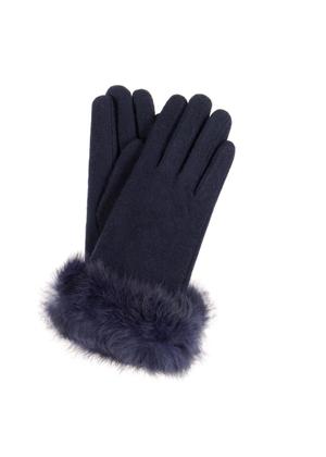 Rękawiczki damskie REKDT-0006-69(Z18)