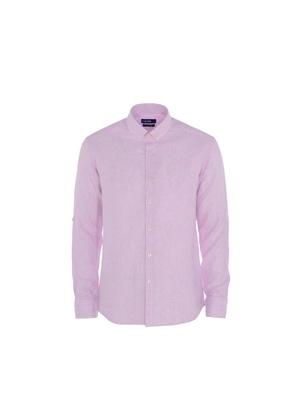 Koszula męska KOSMT-0196-31(W20)