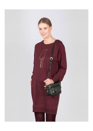Sukienka damska SUKDT-0079-49(Z20)