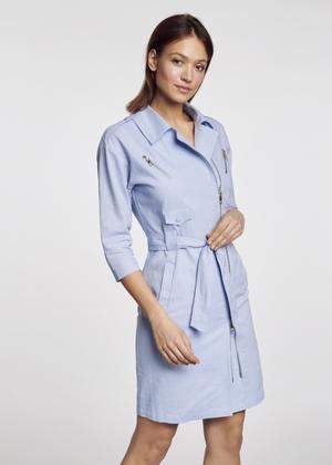 Sukienka damska SUKDT-0081-61(W21)