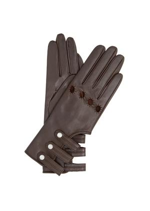 Rękawiczki damskie REKDS-0014-89(W17)