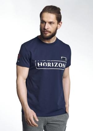 T-shirt męski TSHMT-0056-69(W21)