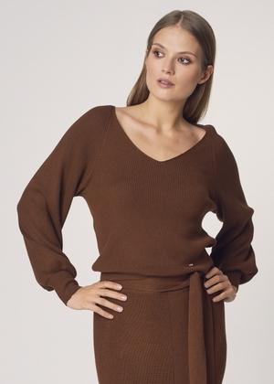Sweter damski SWEDT-0150-89(Z21)