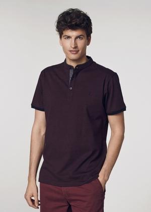Koszulka polo POLMT-0043-49(W21)