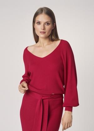 Sweter damski SWEDT-0150-31(Z21)