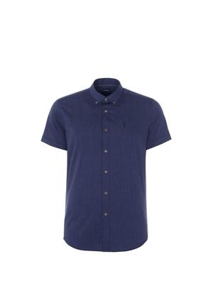 Koszula męska KOSMT-0184-69(W20)