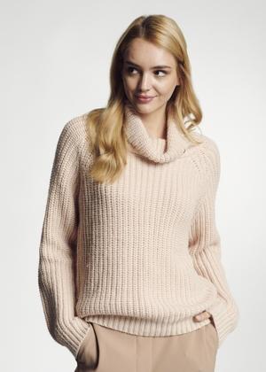 Sweter damski SWEDT-0143-34(Z21)