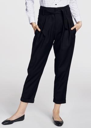 Spodnie damskie SPODT-0058-99(W21)