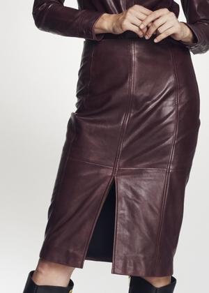 Spódnica damska SPCDS-0056-1158(Z21)