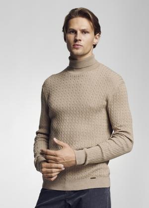 Sweter męski SWEMT-0101-81(Z21)