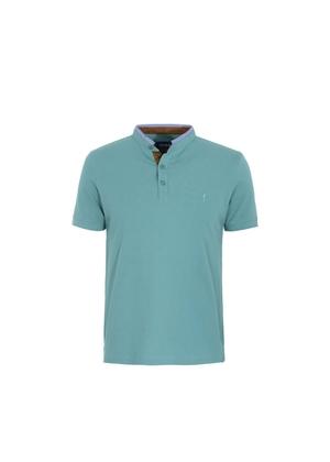 Koszulka polo POLMT-0026-51(W19)
