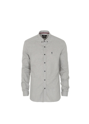 Koszula męska KOSMT-0233-91(Z20)