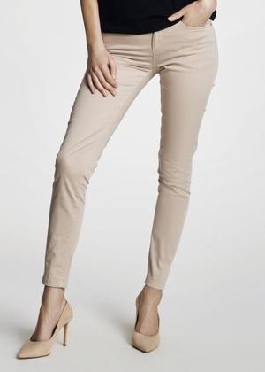 Spodnie damskie SPODT-0026-81(W21)