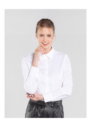 Koszula damska KOSDT-0081-11(Z20)