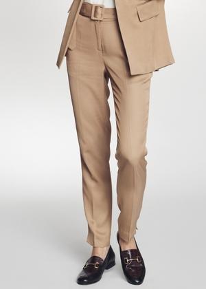 Spodnie damskie SPODT-0061-81(Z21)