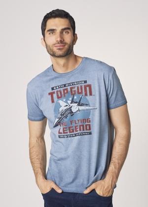T-shirt męski TSHMT-0067-69(Z21)