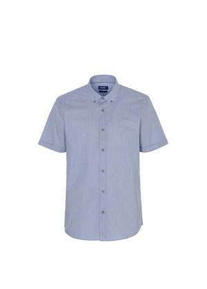 Koszula męska KOSMT-0184-61(W20)