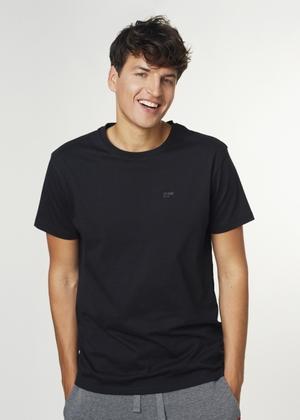 T-shirt męski TSHMT-0063-99(Z21)